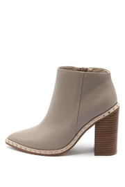 SOL SANA Ajax Booties - Front cropped