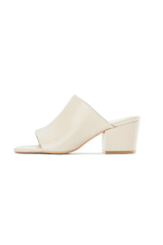 SOL SANA Leather Mule - Product Mini Image