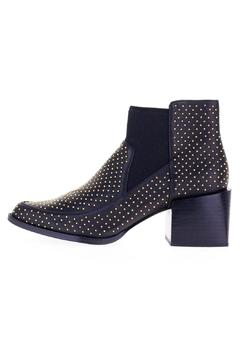 Shoptiques Product: Libby Studded Boot