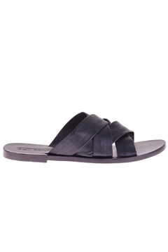 Shoptiques Product: Nora Criss-Cross Slides