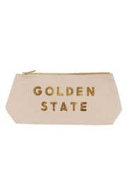 SOLA Golden State Pouch - Product Mini Image