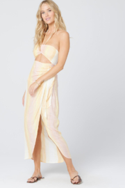 L*Space Solana Cover-Up - Side cropped