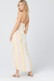 L*Space Solana Cover-Up - Front full body