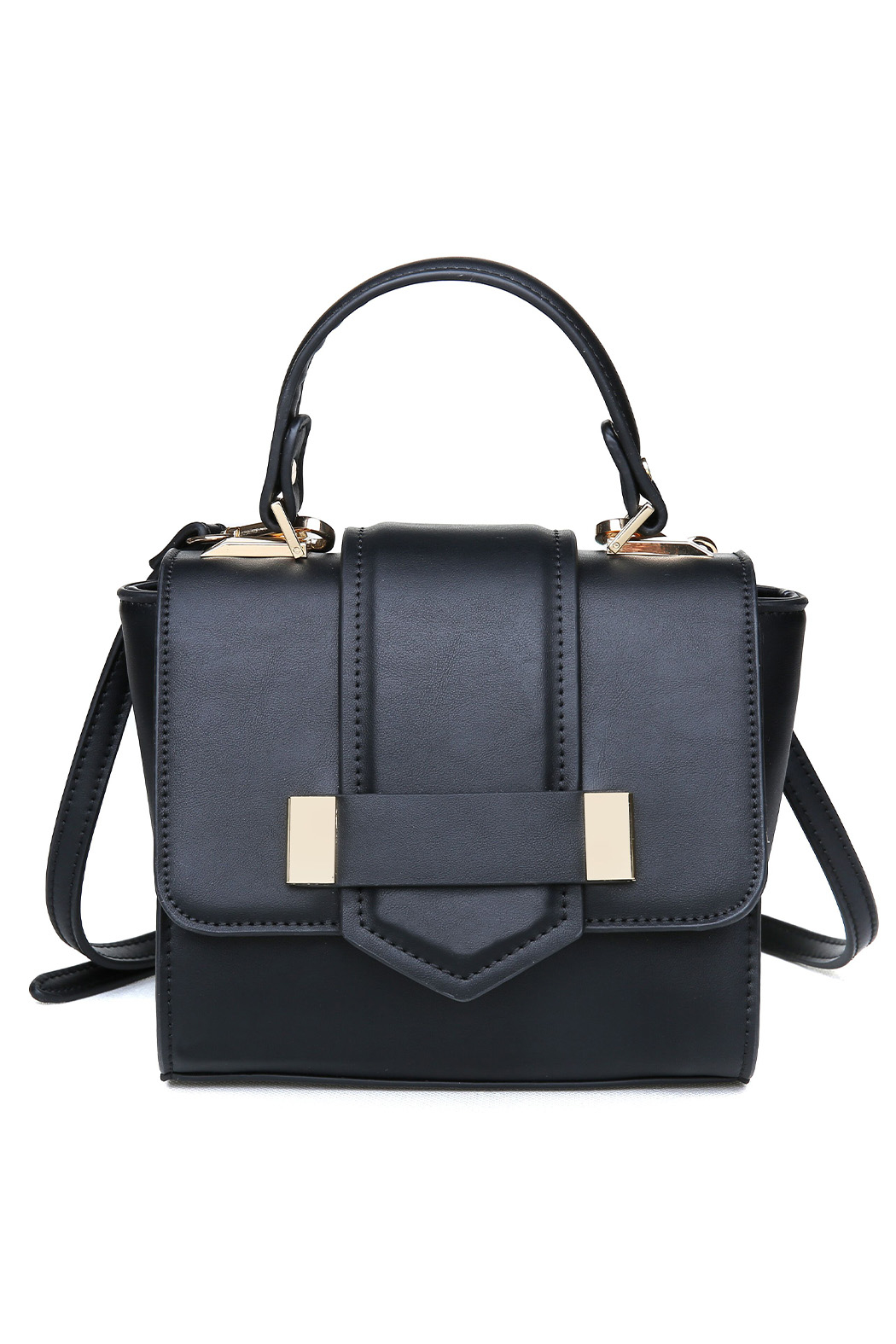 Urban Expressions Solange Satchel - Front Cropped Image