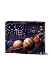 Toysmith Solar System Model Making Kit - Product Mini Image
