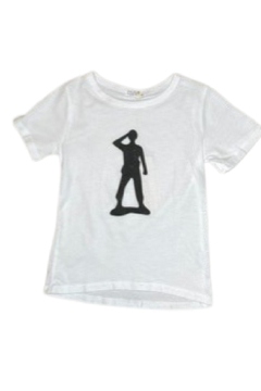 Shoptiques Product: Soldier Tee