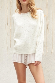 Lost + Wander Soleil Knit Sweater - Product Mini Image