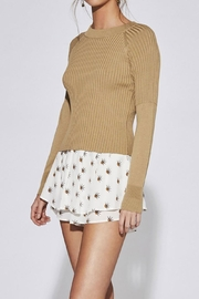 SIR the label Solene Pleated Skort - Other
