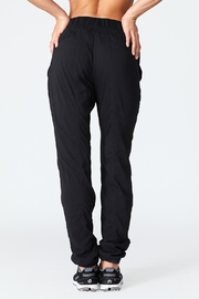 Solfire Amelia Jogging Pants - Front full body