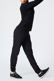 Solfire Amelia Jogging Pants - Back cropped