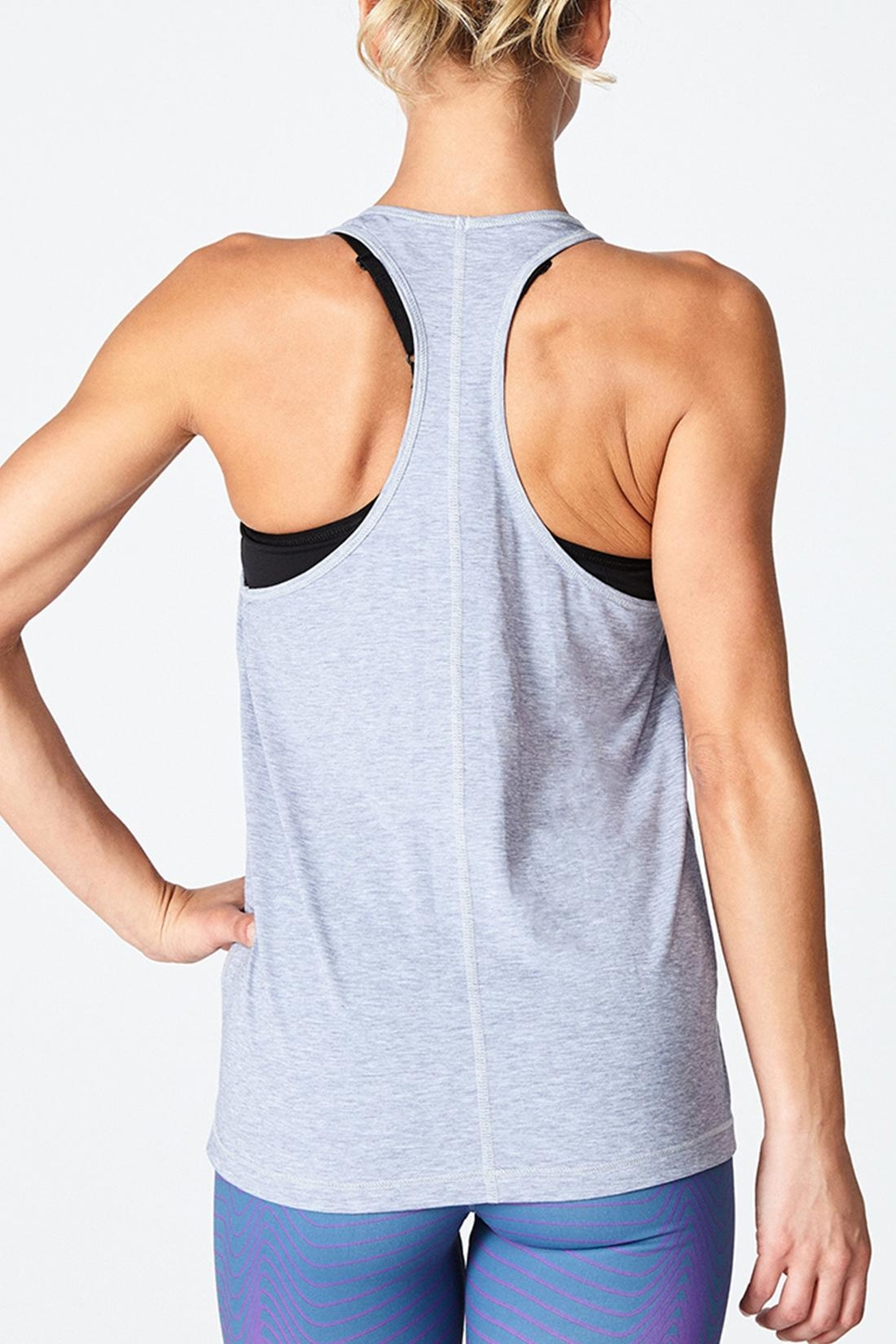 Solfire Jessica Tank Top - Front Full Image