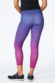 Solfire Marianne Tight Leggings - Side cropped