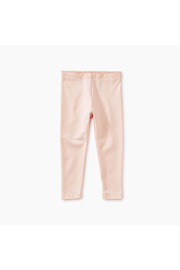 Tea Collection Solid Baby Leggings - Product Mini Image
