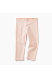 Tea Collection Solid Capri Leggings - Front cropped