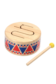 Plan Toys Solid Drum - Product Mini Image