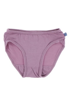 Shoptiques Product: Solid Girl Underwear