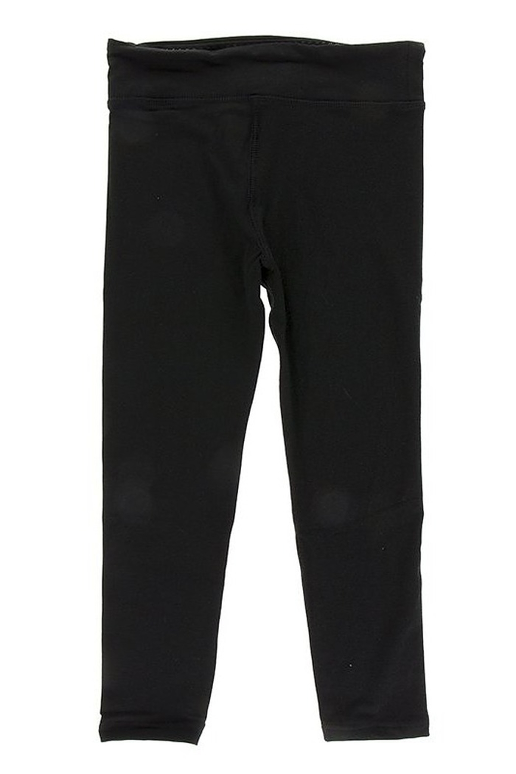 Kickee Pants Solid Performance Jersey Legging - Front Cropped Image