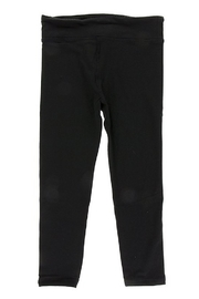 Kickee Pants Solid Performance Jersey Legging - Front cropped