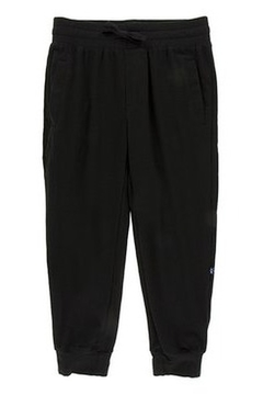 Shoptiques Product: Solid Performance Jersey Tapered Pants