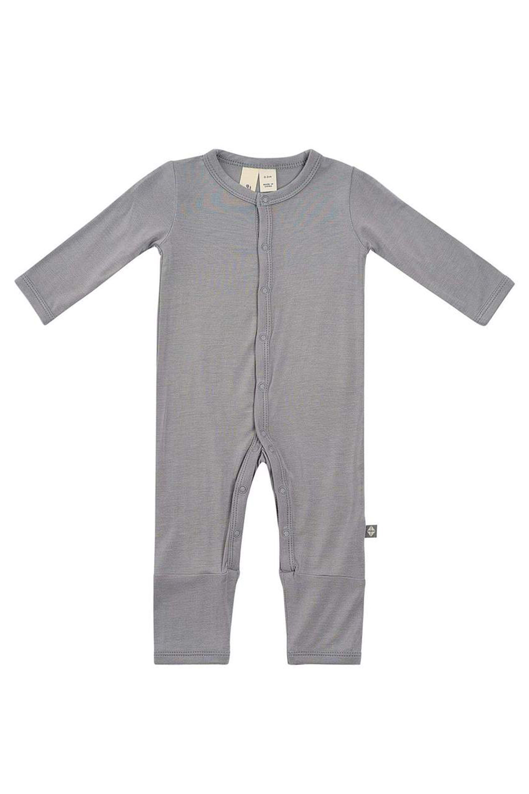Kyte Baby Solid Romper - Main Image