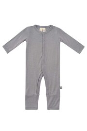 Kyte Baby Solid Romper - Front cropped