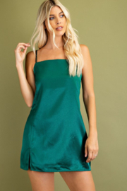Fascination Solid Satin Mini - Front cropped