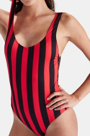Solid & Striped Anne-Marie Swimsuit - Product Mini Image