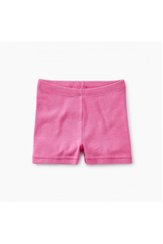 Tea Collection Solids Somersault Shorts - Product Mini Image