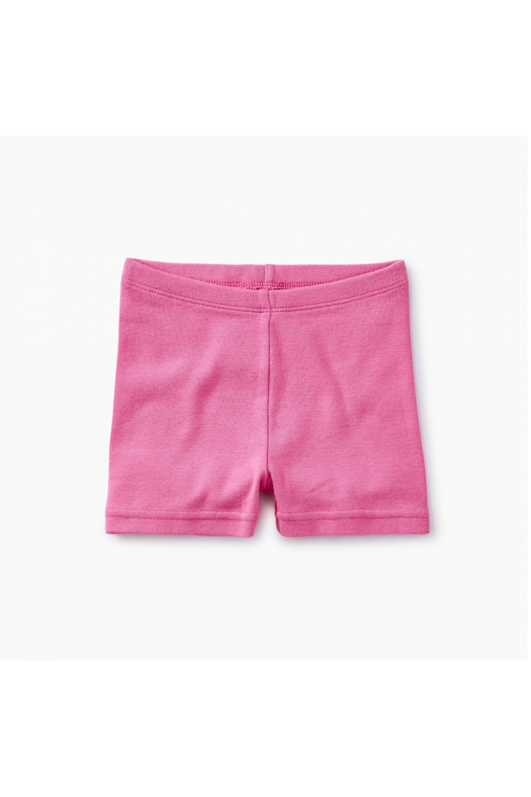 Tea Collection Solids Somersault Shorts - Main Image