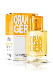 Solinotes Orange Blossom Parfum - Product Mini Image