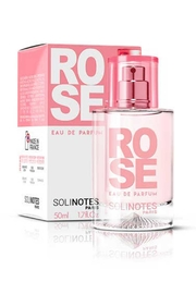 Solinotes Rose Parfum - Product Mini Image