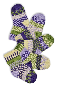 Shoptiques Product: Baby Socks
