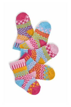 Solmate Socks Baby Socks - Alternate List Image