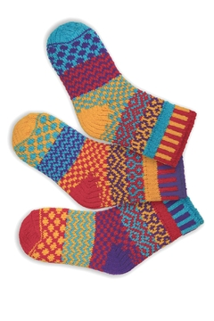 Shoptiques Product: Kids Socks