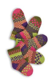 Solmate Socks Knit Baby Socks - Product Mini Image