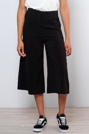 Soloiste Wide Culottes - Product Mini Image