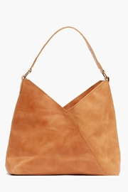 Able SOLOME SHOULDER BAG LEATHER - Product Mini Image