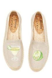Soludos Margarita Smoking Slipper - Product Mini Image