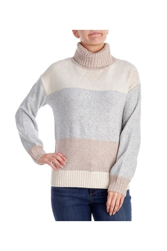 Solutions Multicolor Sweater - Product List Image