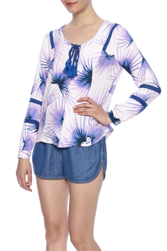 Shoptiques Product: The Wild One Blouse