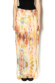 Somedays Lovin Tie Dye Skirt - Product Mini Image