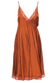 Some Days Lovin Canyon Wrap Dress - Product Mini Image