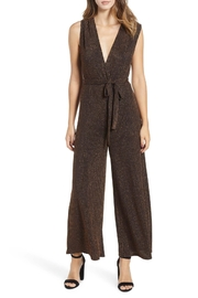 Some Days Lovin Lover Lover Jumpsuit - Front cropped
