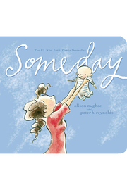 Simon and Schuster Someday - Front cropped
