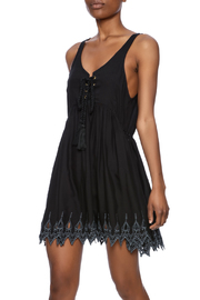 Somedays Lovin Beaming Light Dress - Product Mini Image