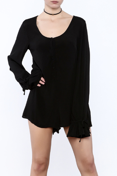 Somedays Lovin Lead The Way Playsuit - Product List Image