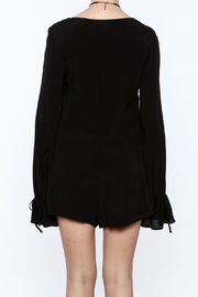 Somedays Lovin Lead The Way Playsuit - Back cropped