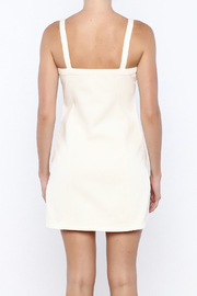 Shoptiques Product: Moon Star Dress - Back cropped