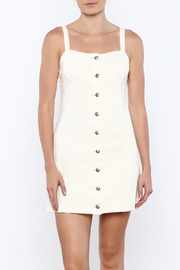 Somedays Lovin Moon Star Dress - Front cropped