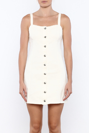 Somedays Lovin Moon Star Dress - Side cropped
